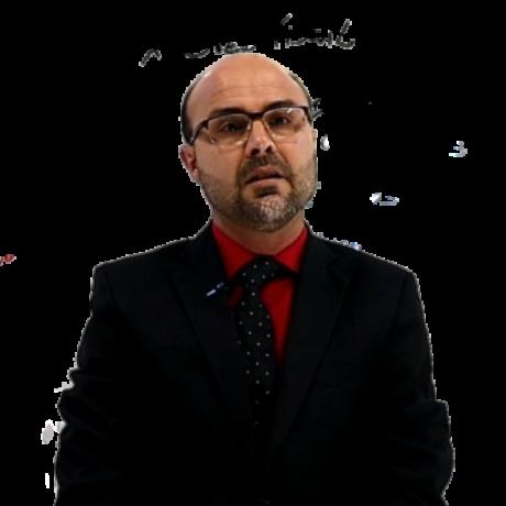 Alexandre da Rocha Silva